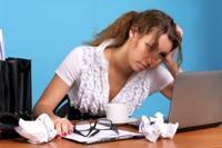 Как избежать усталости на работе